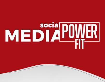 Social Media | Power Fit