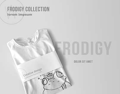 Frodigy collection