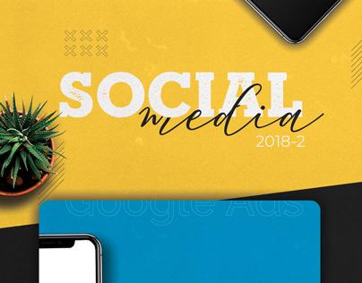 Social Media - 2018-2