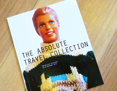 THE ABSOLUTE TRAVEL COLLECTION