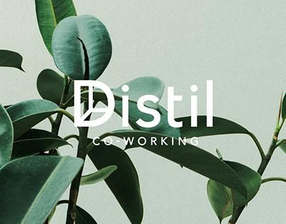 Distil Co-working