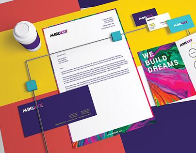 Mindkix Branding