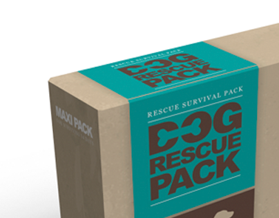 DOG RESCUE PACK