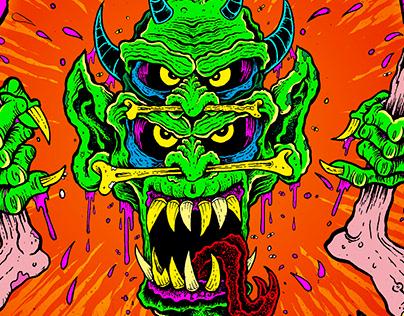Drakula - O diabo está debaixo da sua cama