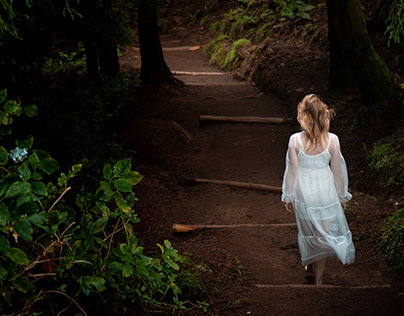 Azores Love Stories - Autumn Julia