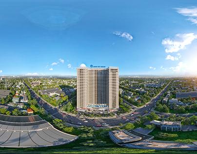 Icon Plaza 360 image
