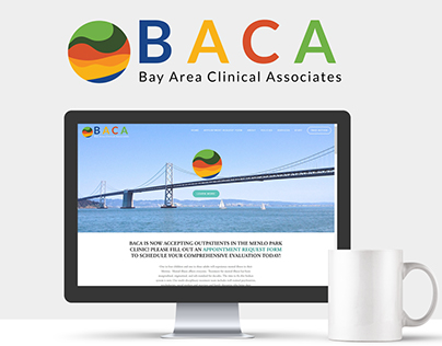 Bay Area Clinical Associates Rebrand