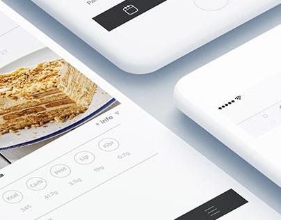 Food App_Cantina ESAD®