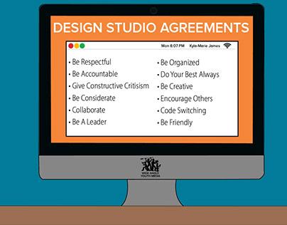 Design Studio Agreement