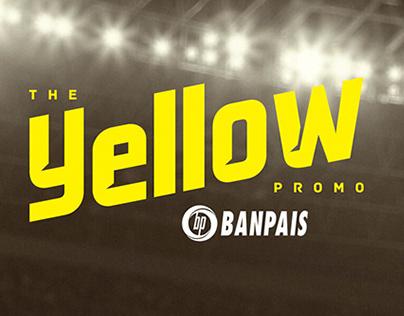 The Yellow Promo