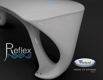 REFLEX DIGESTION-AID AND THE SHOCK MACHINE