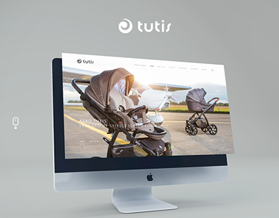 Tutis Poland Website