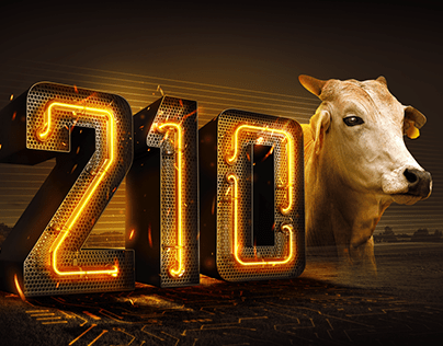 Agro Ad: 210 days of protection.