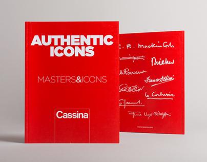 Authentic Icons