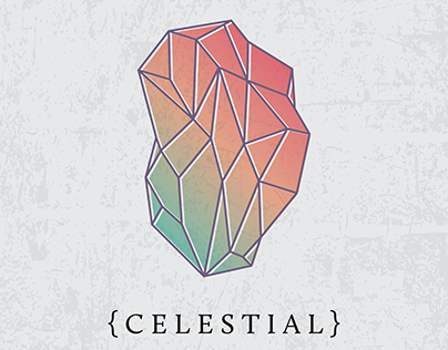 Celestial Geometric Art Collection