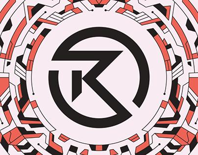RX – STICKER (+ brand refresh)