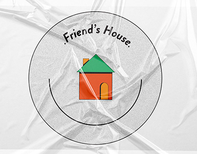 Logo design and animation/Friend's house