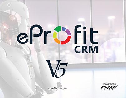 eProfit CRM