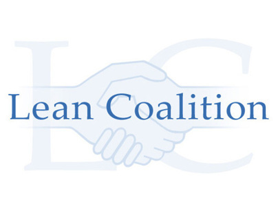 Logo creation for the Lean Coalition