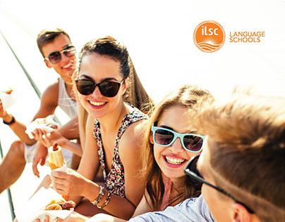 ILSC Education Group—Brochures