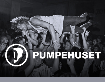 Pumpehuset   Online profile