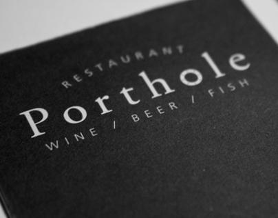 Porthole - Restaurant
