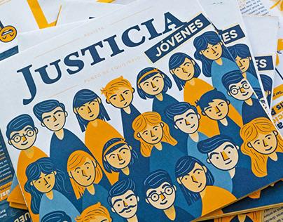 Justicia Jóvenes