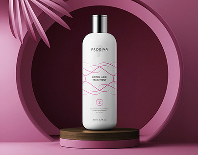 Prodiva - Hair Care Products