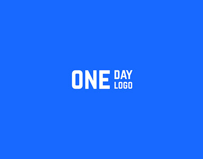 One Day One Logo