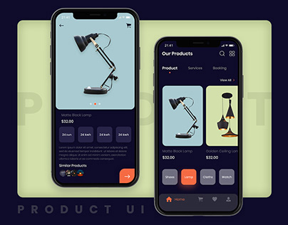 Top eCommerce Product Design