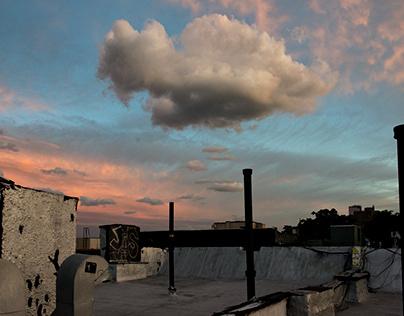 New York Sundown