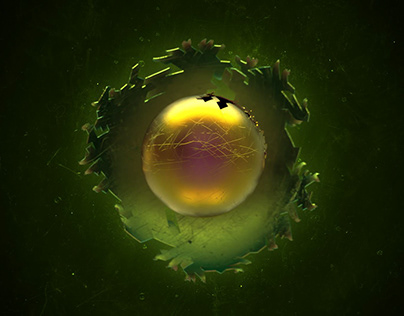 3D // Spheres Forever