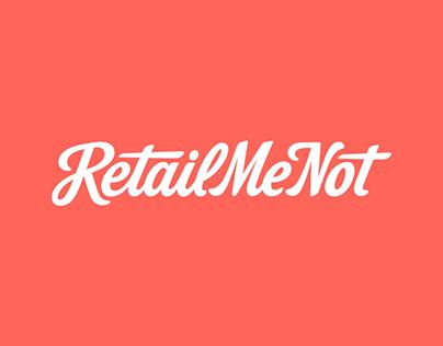 RetailMeNot iPhone app