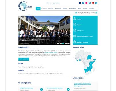 African Regional Intellectual Property Organization