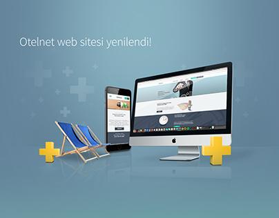 Multinet Up | Website Image Slider Design