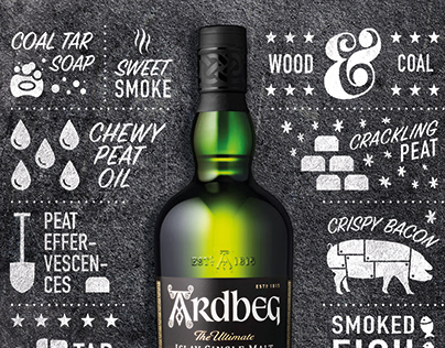 Ardbeg Beyond The BBQ