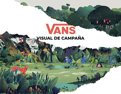 Key Visual | VANS
