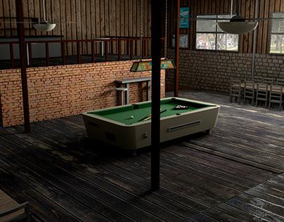 Bar 3D