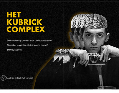 Vertigo - a Stanley Kubrick Tribute