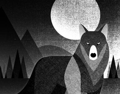Red Wolf - A Love Brief