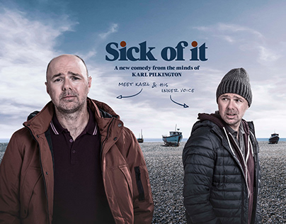 Sick of It - Season 1