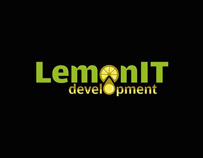 Joyful Logo Therapy with Lemon