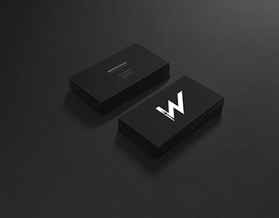 WhiteRicevimenti / Branding