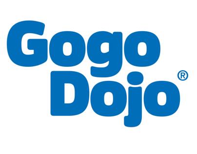 GogoDojo branding