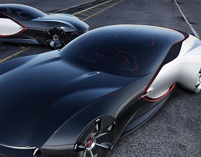 OPEL XT Concept 03.2016-07.2016