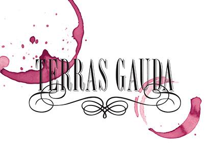 Poster for Biennial Terras Gauda