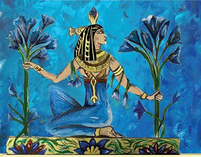 Calendars for Egyptian Museum