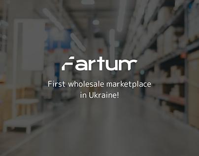 Fartum   Marketplace