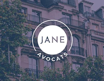 Jane - Avocats
