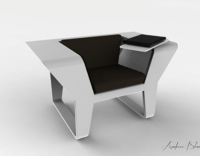 HIHO Armchair
